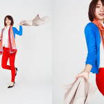 Photographer : Takada Yuugi;Stylist : Sakemi Yuuhi;Model : Matuzaki Mio
