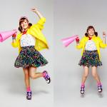 Photographer : Matsuda Risa;Stylist : Sakamoto Eri;Model : Sakamoto Eri
