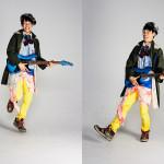 Photographer : Kase Ai;Stylist : Oota Syouhei;Model :  Oota Syouhei