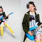 Photographer : Takada Yuuji;Stylist : Oota Syouhei;Model : Komatu Mizuki