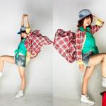 Photographer : Matsuda Risa;Stylist : Ueda Masami;Model : Miyagawa Jyuri