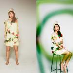 Photographer : Takada Yuuji;Stylist : Fujikawa Chiro;Model : Komatu Mizuki