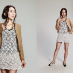 Photographer : Matsuda Risa;Stylist : Katuki Momoko;Model : Komatu Miduki