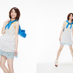 Photographer : Matsuda Risa;Stylist : Katuki Momoko;Model : Matsuzaki Mio