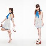 Photographer : Matsuda Risa;Stylist : Katuki Momoko;Model : Ueda masami
