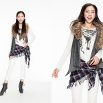 Photographer : Matsuda Risa;Stylist :  ;Model : Komatu Miduki