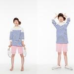 Photographer : Yanagi Chiharu;Stylist : Sakamoto Eri;Model :  Miyakawa Juri