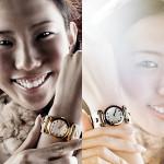 Photographer : Takada Yuuji;Stylist : ;Model : Komatu Miduki