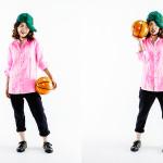 Photographer : Matsuda Risa;Stylist : Sakemi Yuuhi;Model :  Miyakawa Juri