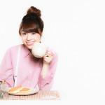 Photographer : ;Stylist : Katuki Momoko;Model :  Suenaga Narumi