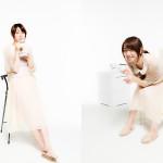 Photographer : ;Stylist : Sakamoto Eri;Model : Matsuzaki Mio
