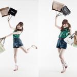 Photographer : Matsuda Risa;Stylist : Katuki Momoko;Model :  Suenaga Narumi