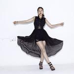 Photographer : Matsuda Risa;Design :  ; Stylist : ;Model : Komatu Miduki