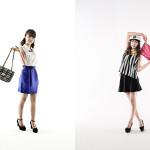 Photographer : Matsuda Risa;Stylist : ;Model : Miyakawa Juri ; Komatu Miduki