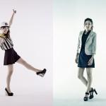 Photographer : Kase Ai;Stylist : ;Model :  Suenaga Narumi ; Komatu Miduki