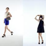 Photographer : Kase Ai;Stylist : ;Model : Matuzaki Mio ; Miyakawa Juri
