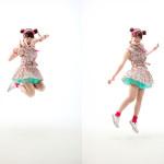 Photographer : Matsuda Risa;Design :  ; Stylist : ;Model : Suenaga Narumi