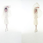 Photographer : Kase Ai;Stylist : ;Model : Komatu Miduki