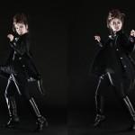 Photographer : Shimadzu;Stylist : ;Model :  Miyakawa Juri
