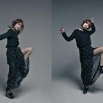 Photographer : Shimadzu;Stylist : Kase Ai;Model :  Miyakawa Juri