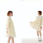 Photographer : Yamada Mao : Design ; Hanada Mai : Stylist ; Ichida Ai ; Satou Taiki ; Tanaka Natsuki ; Higashi Misaki ; Yamada Mao;Model :  Higashi Misaki