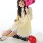 Photographer : Cyou ;Design : Hanada Mai :  Stylist ; Hanada Mai;Model : Ishimaru Kanan