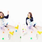 Photographer : Todoroki Chihiro;Design : Ishii Mio :  Stylist ; Ichida Ai ; Satou Taiki ; Tanaka Natsuki ; Higashi Misaki ; Yamada Mao;Model : Hirai Marie
