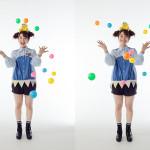 Photographer : Todoroki Chihiro : Design ; Turuta Ayumi : Stylist ; Ichida Ai ; Satou Taiki ; Tanaka Natsuki ; Higashi Misaki ; Yamada Mao;Model : Sakai Mizuki