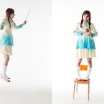 Photographer : Cyou ;Design : Ishi Mio :  Stylist : Ichida Ai ; Satou Taiki ; Tanaka Natsuki ; Higashi Misaki ; Yamada Mao;Model : Ishimaru Kanan