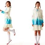 Photographer : Iida Runa;Design : Ishi Mio :  Stylist : Ichida Ai ; Satou Taiki ; Tanaka Natsuki ; Higashi Misaki ; Yamada Mao;Model : Hirai Marie