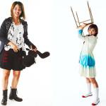 Photographer : Todoroki Chihiro;Design : Kato Miho ; Ishi Mio :  Stylist : Ichida Ai ; Satou Taiki ; Tanaka Natsuki ; Higashi Misaki ; Yamada Mao;Model : Sakai Mizuki ; Ishimaru Kana