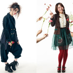 Photographer : Cyou ; Iida Runa;Design : Yoshinaga Yuya ; Hanada Mai :  Stylist : Ichida Ai ; Satou Taiki ; Tanaka Natsuki ; Higashi Misaki ; Yamada Mao;Model : Hidaka Misaki ; Sakai Mizuki