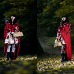 Photographer : Chyou Syunketu : Higashi MIsaki . Model : Miyakawa Juri