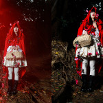 Photographer : Nakayama Shiori . Stylist : Higashi MIsaki . Model : Miyakawa Juri