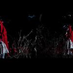 Photographer : Seto Chihiro . Stylist : Higashi MIsaki . Model : Miyakawa Juri