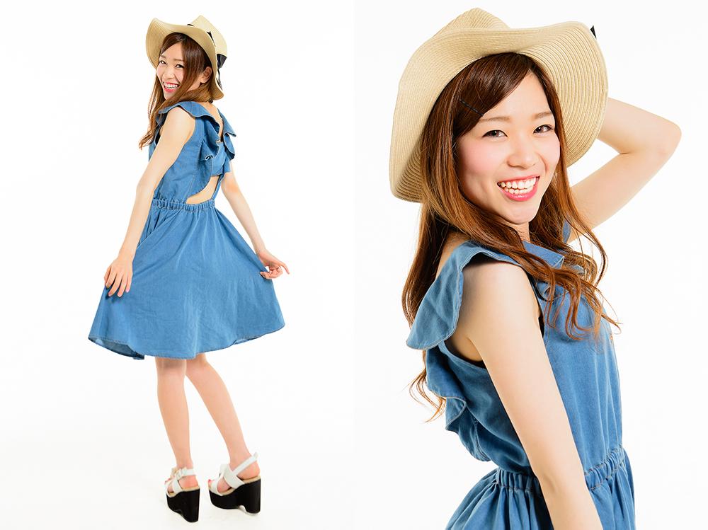 Photographer ; Matsuo Minami . Stylist:; . Model : ;;