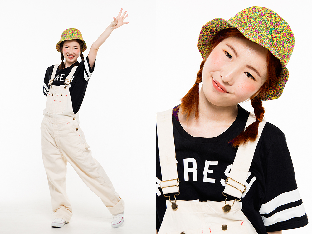 Photographer ; Shimokariya Yuu . Stylist:; . Model : ;;